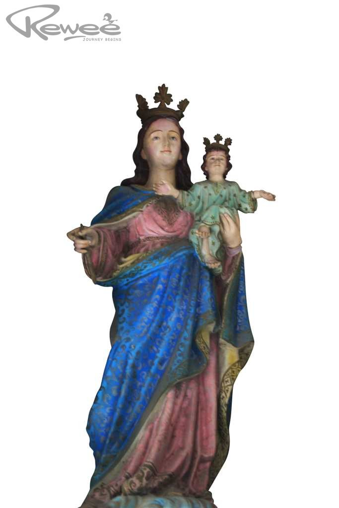 Statuette (Mother Mary)
