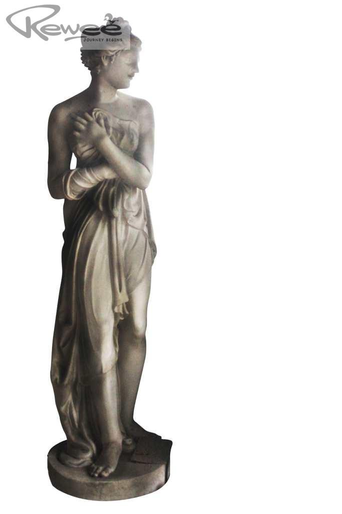 Statuette (Model)