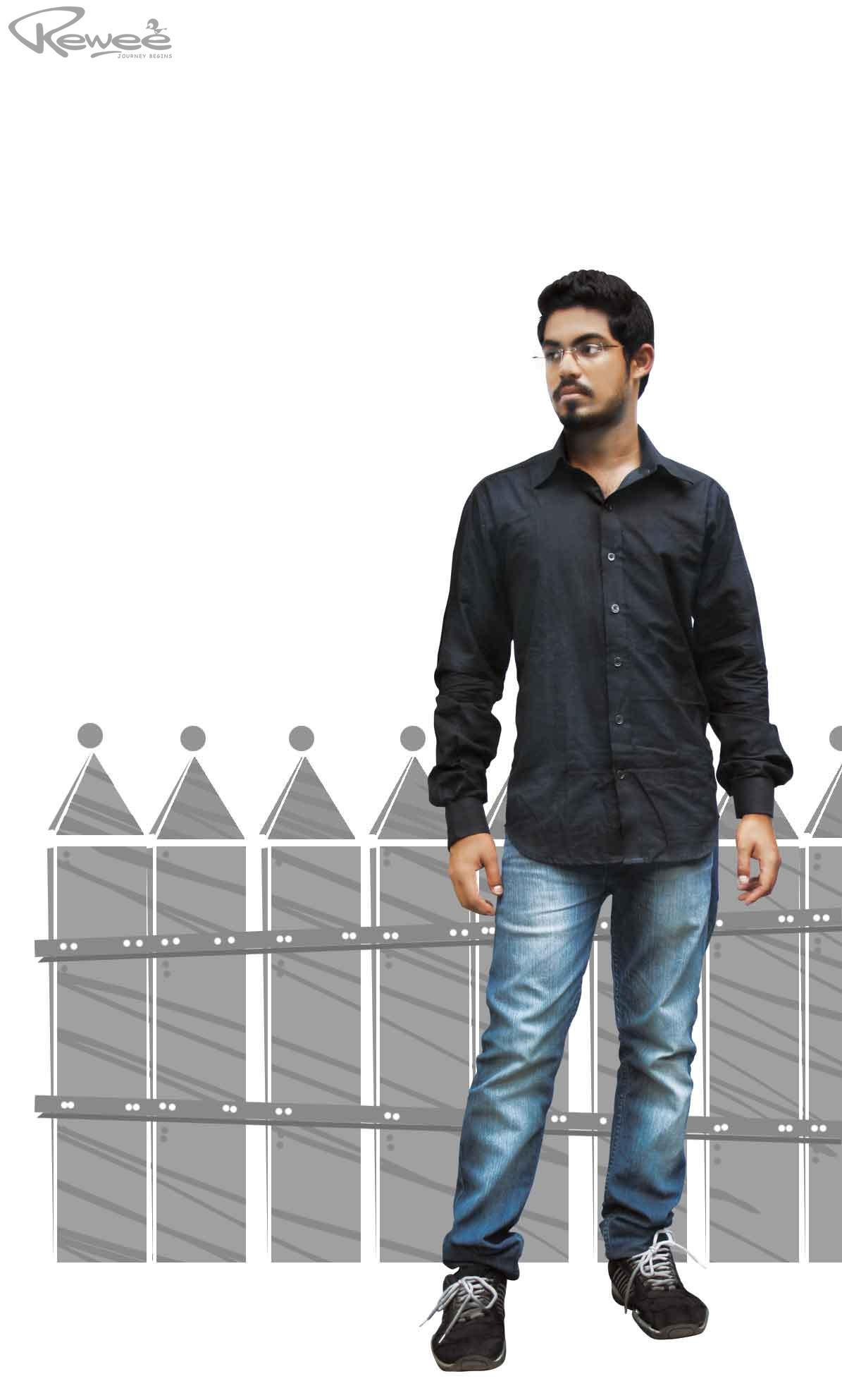Khadi Full Sleeve Shirt 4