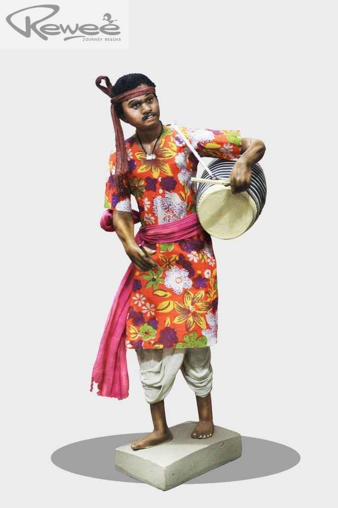 Dhaki