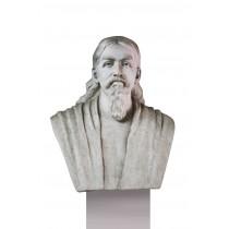 Bust (Rishi Aurobindo)