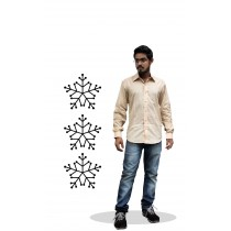 Khadi Full Sleeve Shirt 1