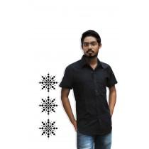 Khadi Half Sleeve Shirt 5