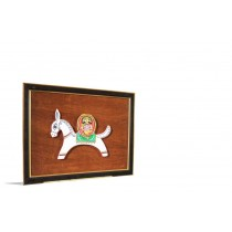 Gift 4 (Clay Art on Plywood)